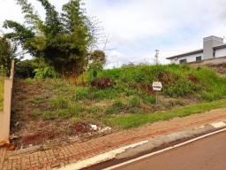 IP52 - Atençãoooooo Construtores. Excelente Terreno de 450m² .Boa Esperança do Iguaçu/PR