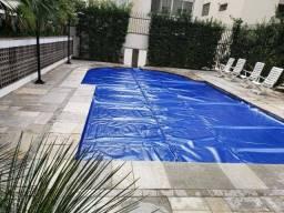 Capa térmica para piscina para manter Piscina Limpa