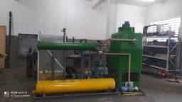 Máquina para Fabricar Gelo