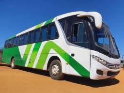 Ônibus G7 900 Volks 17230 motor dianteiro