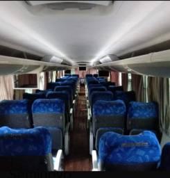 Ônibus Marcopolo 1600 Ld G7 Mercedes 0500rsd Leito Seminovo