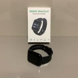 Relógio inteligente (estilo Apple Watch)