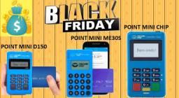 Maquina De Cartão - Promoção Black Friday!!!