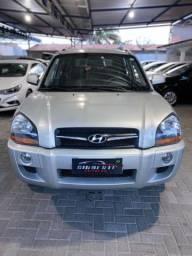 Hyundai Tucson 2011-2012