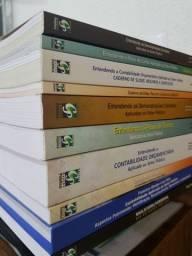 Livros de Contabilidade Pública ? Paulo Henrique Feijó