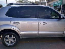Vende-se um carro Tucson 2010
