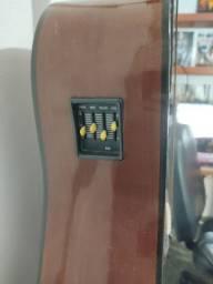 Violão Fender DG17E (Com Bag)