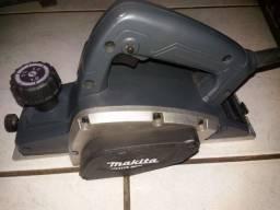 Plaina Elétrica Makita 220V