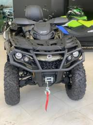 Can-Am Quadriciclo Outlander 1000 Max Limited. 2020