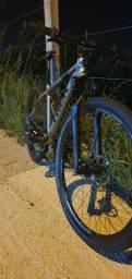 Bike Trek Pro Caliber 8