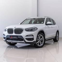 BMW X3 20i 20.000km 2019