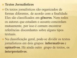 Jornalista Freelancer, Textos e revisão.