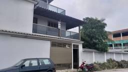 Itaoca, Casa de Esquina com Quintal.