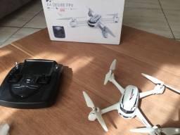 Drone Hubsan X4 Desire com GPS