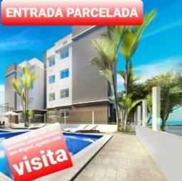 Saia do aluguel condomínio clube 100%parcelado ##parcelas menores que aluguel