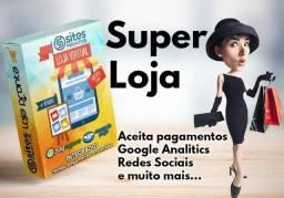 Loja Virtual /Site /Google