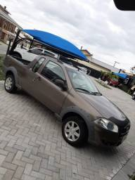 Fiat Strada Working CE 2012