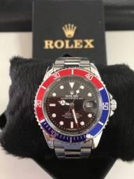 Relogio Rolex Datejust Submariner