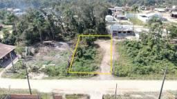 Terreno, 360 m², à venda por R$ 80.000 Parque - Itapoá/SC