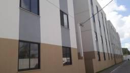 Apartamento no Planalto 2/4 - 43m²/64m² - Jardim Privativo