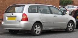 Toyota Fielder adquiro
