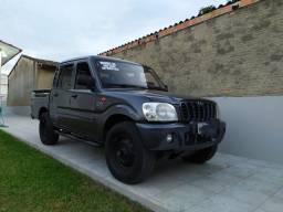 Pickup Mahindra 2009