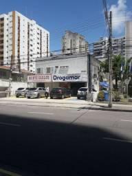 APARTAMENTO TÉRREO na BARÃO atrás da Drogamar e ao lado B.Brasil. 200mil à vista.