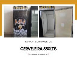 Cervejeira 550LTS