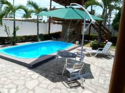 Casa em Jacumã com 04 Quartos sendo 02 suítes e piscina com poucos metros da praia!