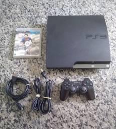 PlayStation 3 Slim - D.E.S.T.R.A.V.A.D.O