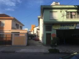 Locação - 5 dormitórios - Vila Mathias