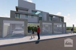Casa à venda com 2 dormitórios em Santa amélia, Belo horizonte cod:279190