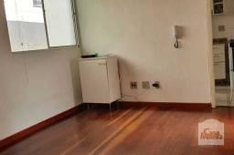 Apartamento à venda com 2 dormitórios em Sagrada família, Belo horizonte cod:271434