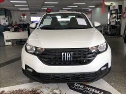 Título do anúncio: Fiat Strada 1.3 Firefly Freedom cd