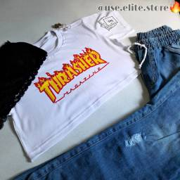 -Cropped Thrasher