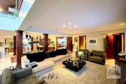 Casa à venda com 5 dormitórios em Bandeirantes, Belo horizonte cod:271504