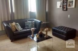 Apartamento à venda com 3 dormitórios em Paraíso, Belo horizonte cod:16141