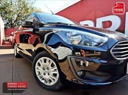 Título do anúncio: Ford ka 1.5 Ti-vct se Plus Sedan