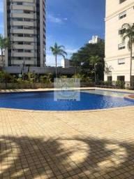 Título do anúncio: Apartamento com 4 dormitórios para alugar, 178 m² por R$ 10.000,00/mês - Brooklin - São Pa