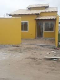 (CAR¨SP2025¨)  Linda Casa de 2 Quartos em São Pedro da Aldeia