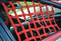 Título do anúncio: Tela de proteção SPARCO para janela universal