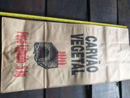 Embalagem Carvão vegetal 5kg