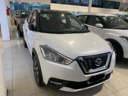 Nissan Kicks 1.6 Sl Flex Automático