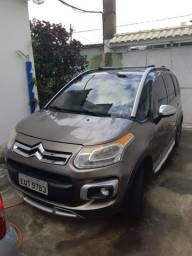 Vendo Citroen aircross 1.6 Exclusive 2012