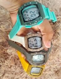Xu Feng mod hublot relógio prova d'água