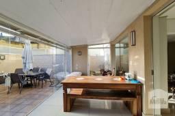 Apartamento à venda com 4 dormitórios em Santa lúcia, Belo horizonte cod:320846