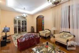 Título do anúncio: Casa à venda com 4 dormitórios em Luxemburgo, Belo horizonte cod:269185