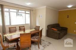 Apartamento à venda com 3 dormitórios em Castelo, Belo horizonte cod:321172