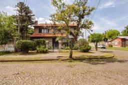 Casa à venda com 4 dormitórios em Ipanema, Porto alegre cod:148333