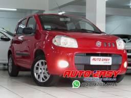 Fiat Uno Vivace 1.0 Flex, Impecável!